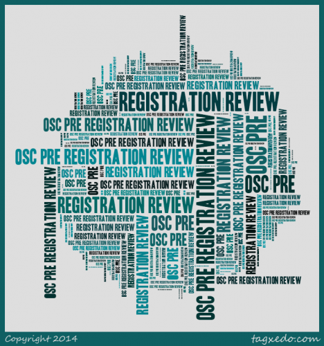 OSC Pre-Registration Review 3